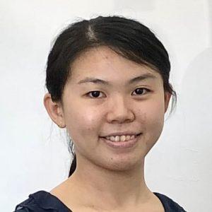Yee Ling Wong