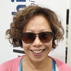 Pauline Kam